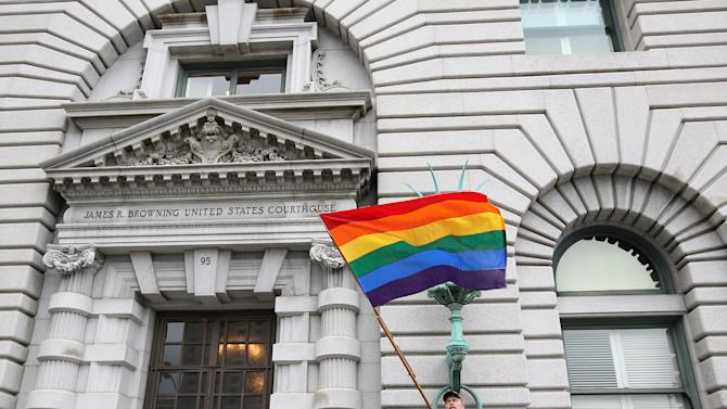 Ruling Expected On Prop 8