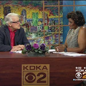 Find Out What Theater Productions Are Performing In Pittsburgh This Summer