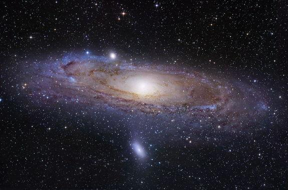 Your Help Needed to Study Andromeda Galaxy