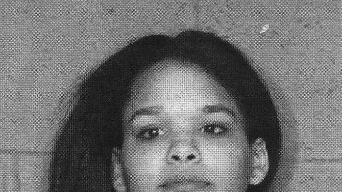 "This photo provided Sept. 22, 2011, by the Jackswonville, Ark., Police Department shows  Ebony Jackson-Rendon.  Ebony and Joshua Rendon, a couple featured on MTV's ""16 and Pregnant,"" were arrested Tuesday, Sept. 20, when narcotics officers executed a search warrant at their home. Authorities placed the couple's 2-year-old child in state custody after finding them possessing synthetic marijuana and living in filth at Little Rock Air Force Base. (AP Photo/Jacksonville Police Department)"