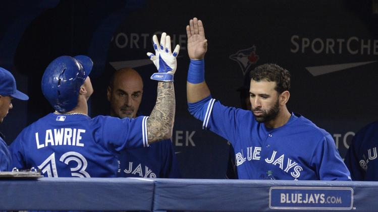 Dominican lineup leads Blue Jays over Red Sox