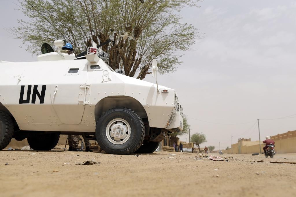 Al-Qaeda-linked jihadists claim UN suicide attack in Mali