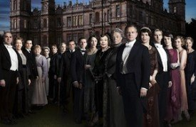 Downton Abbey Scores High&nbsp;&hellip;