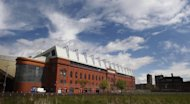 Shareholders have voted in favour of the name The Rangers Football Club Limited