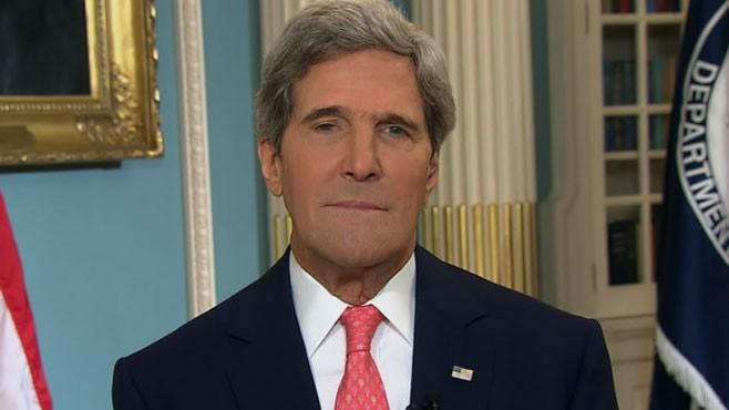 John Kerry on 'This Week'