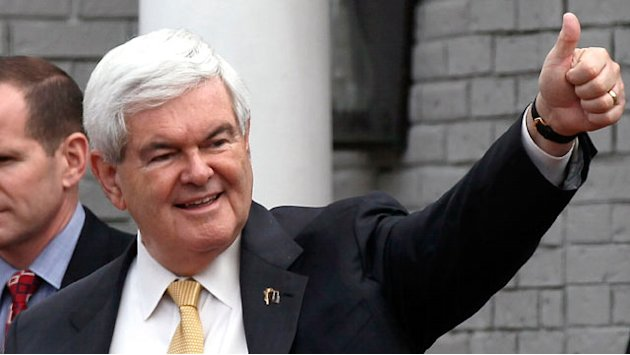 Newt Gingrich $4 Million in Debt; Staffers and Creditors Fume