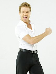 Photo of Louis Van Amstel