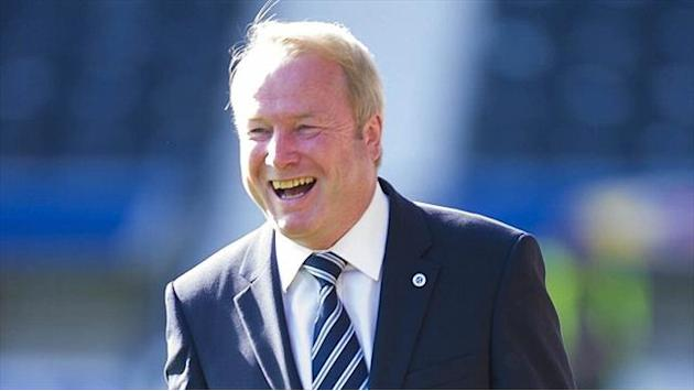 Football - Fans work towards Killie ownership