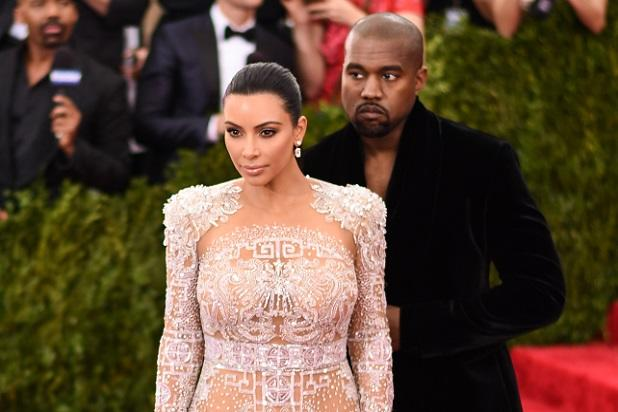 Are Kanye West's Ties to the Kardashian Clan Destroying His Brand?