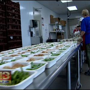 Moveable Feast Provides Baltimore Patients With 'Food As Medicine' For 25 Years