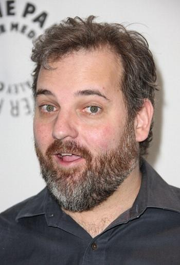 Dan Harmon Lands Script Deal With CBS