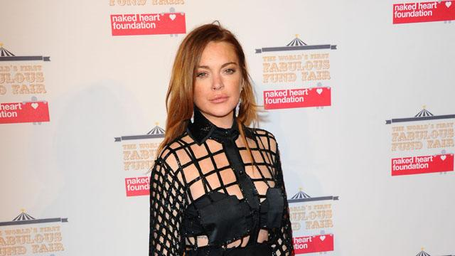 Lindsay Lohan Is Finally Off Probation After Eight Years