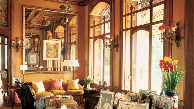 The 20 most expensive hotels in the world