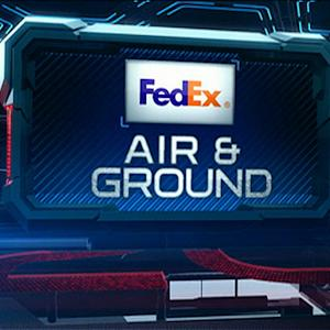 Week 13: FedEx Air and Ground winners