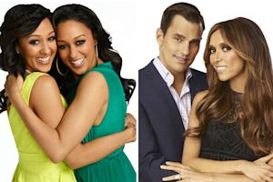 Style's 'Tia & Tamera' and 'Giuliana & Bill' Are Moving to E! (Exclusive)