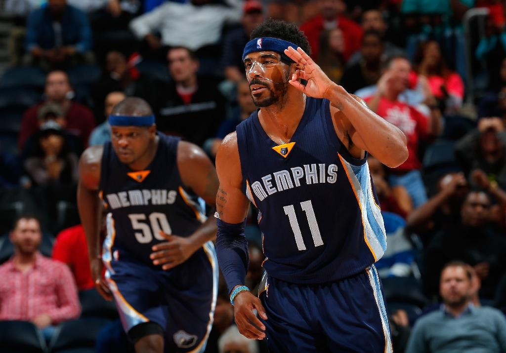 Grizzlies send 76ers to 18th straight loss