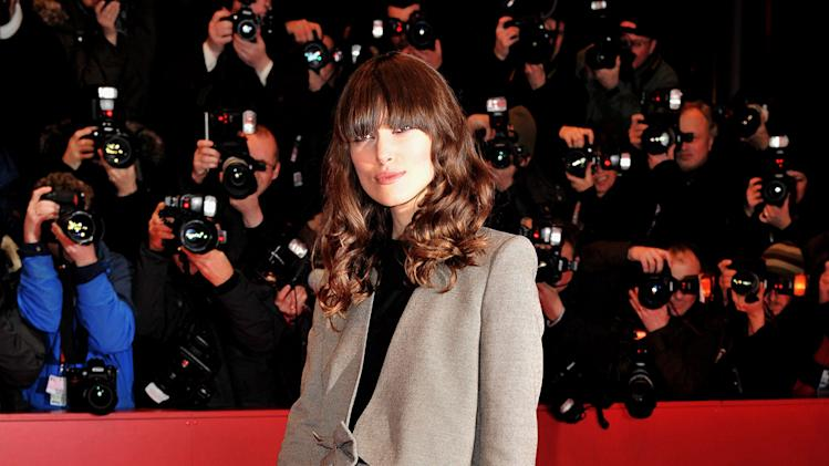 59th Annual Berlin Film Festival 2009 Keira Knightley