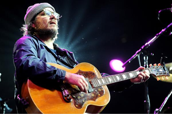 Wilco's Jeff Tweedy Supports Same-Sex Marriage in Letter to Editor