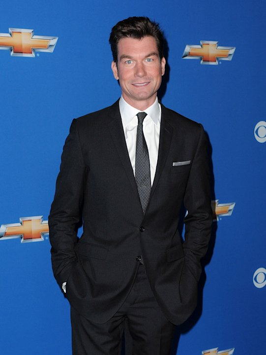 Jerry O'Connell of &quot;The Defenders&quot; arrives at the CBS Fall Season Premiere party at The Colony on September 16, 2010, in Los Angeles. 