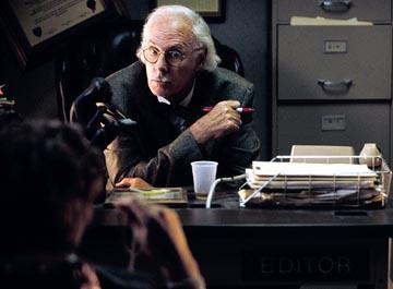 Bruce Dern in Sony Pictures Classics' Masked and Anonymous