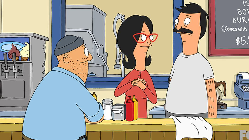 'Bob's Burgers' Renewed for Two More Seasons; IHOP Takes a Shot at McDonald's