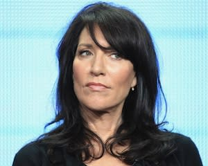 Glee Casting News: Katey Sagal Is Artie's Mom!