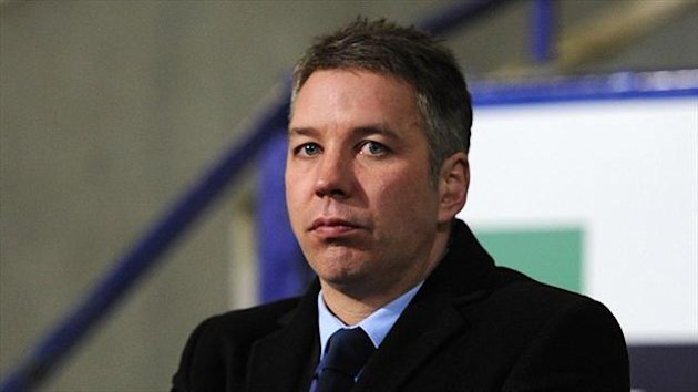 Peterborough manager Darren Ferguson will take charge of a League One club next year