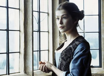 Rosamund Pike in The Weinstein Company's The Libertine