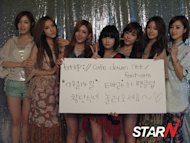 Launching of T-ara's official fan club to happen in July