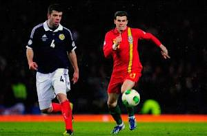 Bale fit to face Croatia, insists Wales boss Coleman