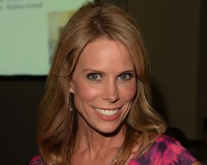 Exclusive: The Crazy Ones Lands Cheryl Hines