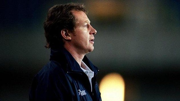 Jimmy Nicholl has joined Hibernian
