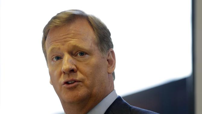 Concussions in forefront as NFL season opens