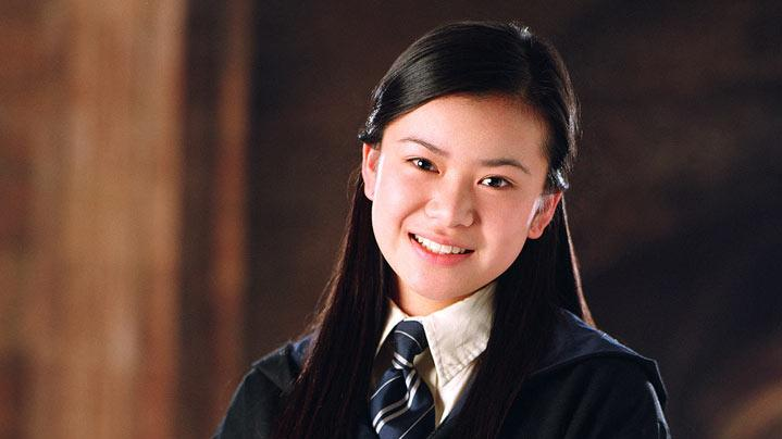 Harry Potter and the Goblet of Fire 2005 Warner Bros. Pictures Katie Leung