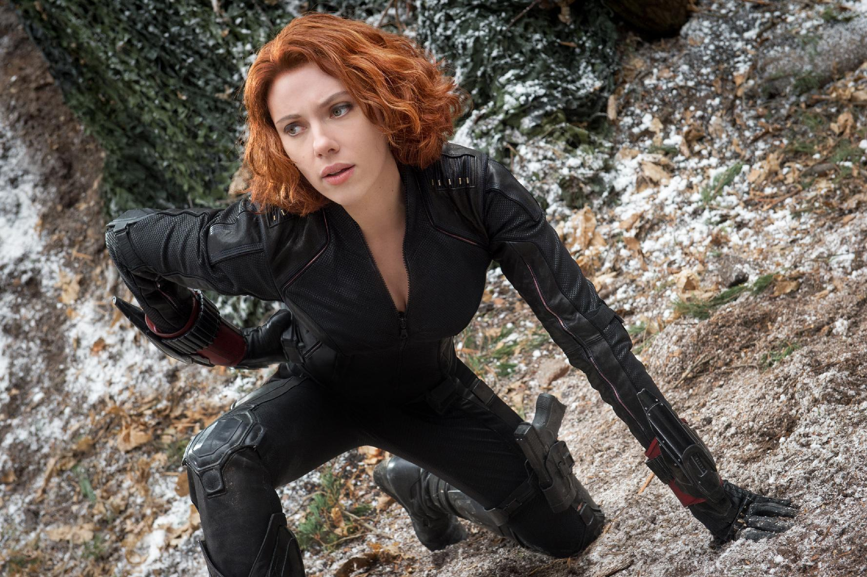 Box Office Top 20: 'Avengers' sequel soars to $191.3 million