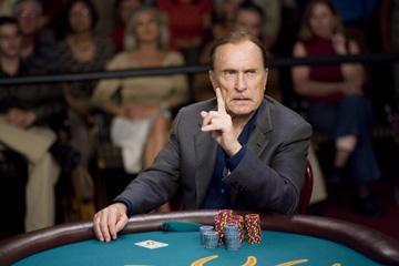Robert Duvall in Warner Bros. Pictures' Lucky You