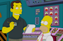 Elon Musk debunks electric space rockets after Simpsons lampooning