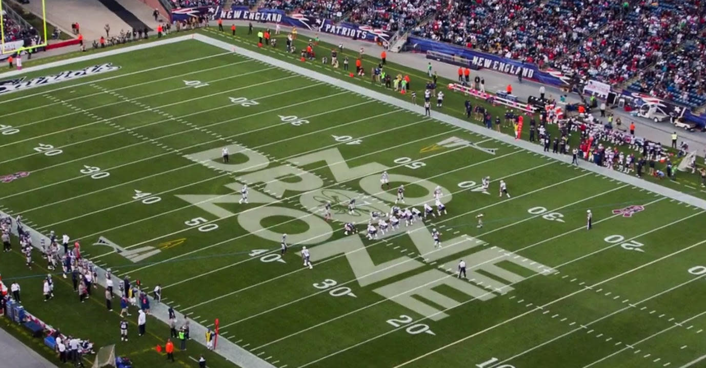 Heading to the Super Bowl? Leave your drone at home