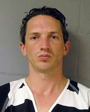 FILE - This undated file photo provided by the FBI shows Israel Keyes. Before he was charged in the slaying of a young barista, Israel Keyes bluntly told authorities in Alaska he would talk about other victims, but only on his terms. Among his demands: He wanted an execution date, not to languish in a maximum security prison. Keyes committed suicide in his jail cell in December as he awaited trial in the death of Samantha Koenig, who was abducted February 2012 from the Anchorage coffee stand where she worked. Keyes confessed to killing at least seven others, including Bill and Lorraine Currier of Essex, Vt. (AP Photo/FBI, File)