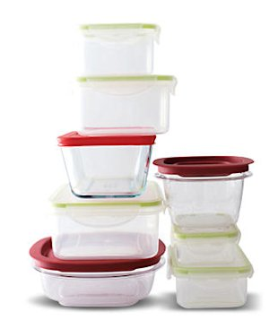 WD's Guide to Storing Leftovers