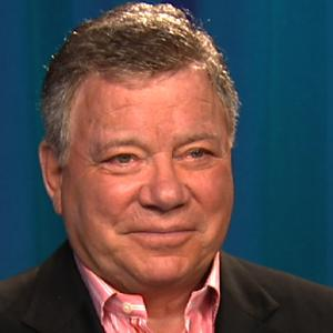 Shatner Discussing Possible 'Star Trek 3' Role