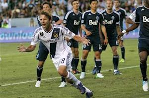 Galaxy sign three to new contracts, including Magee