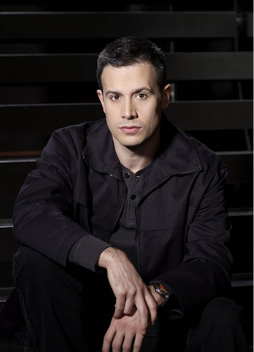 "Freddie Prinze Jr. stars as Cole Ortiz in ""24."""