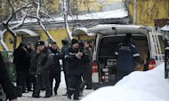 Russia: Mafia 'Godfather' Shot Dead By Sniper