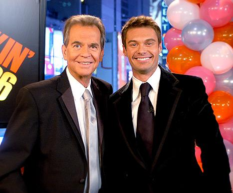 Dick Clark Dies: Ryan Seacrest, Other Stars React