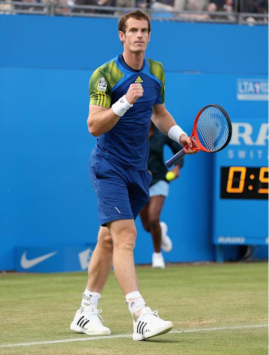 AEGON Championships - Day Four