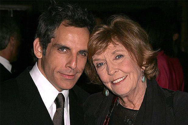 Actress and Comedian Anne Meara, Mom of Ben Stiller, Dead at 85