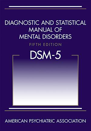 "This undated image shows the cover of the revised American Psychiatric Association's guidebook of mental disorders being released in May 2013. It is the manual's first major update in nearly 20 years, but prominent critics say the APA is out of control, turning common human problems into mental illness in a trend they say will just make the ""pop-a-pill"" culture worse. (AP Photo/American Psychiatric Association)"