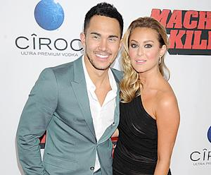 Alexa Vega Marries Boyfriend Carlos Pena, Jr. In Mexico