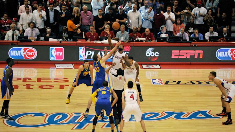 The Warriors' planned boycott of Game 5 vs. Clippers involved w…